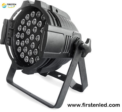 PAR64 LED Stage Light 3in1