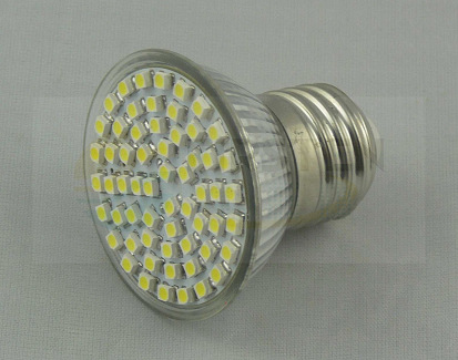 SMD LED Spotlight E27