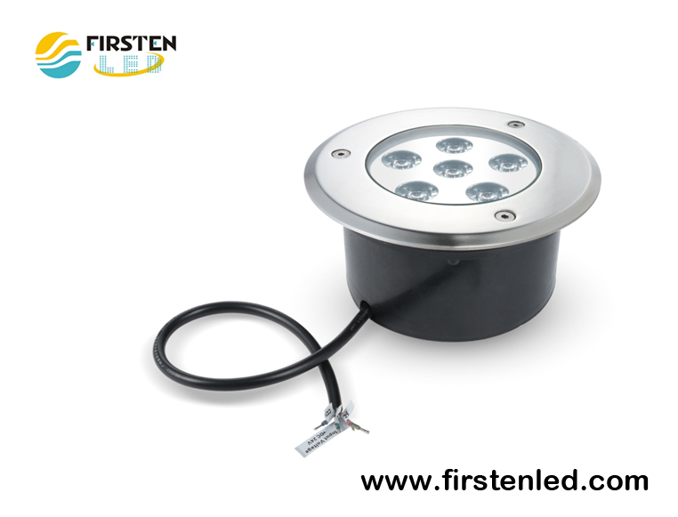 underground led light