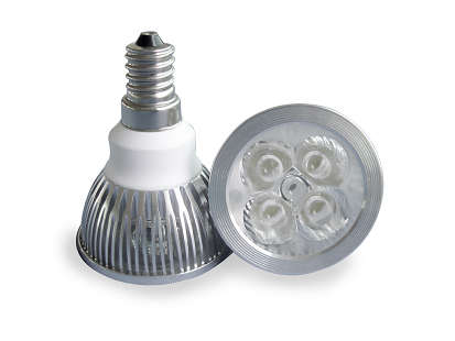 led spotlight manufacturer