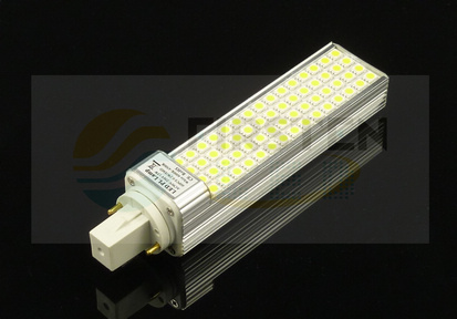 SMD LED G24  PLC Light