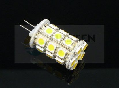 Super Brightness G4 LED Bulb