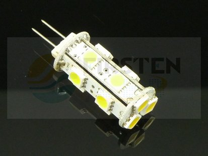 360 degree smd g4 led light