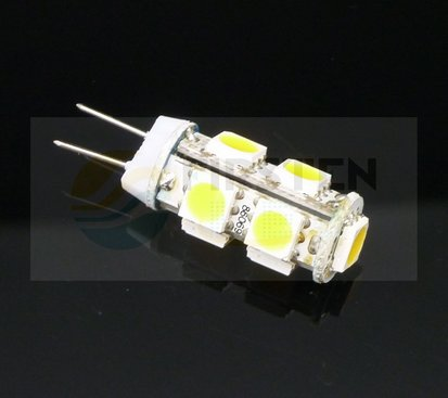 SMD G4 12V LED Light