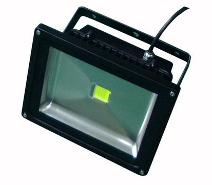 High-Intensity LED Flood Light 50W