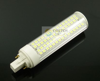 6W 8W 10W 13W G24 LED PL lamp