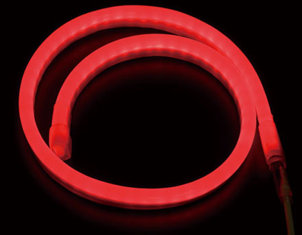 Red Color LED Neon Flex